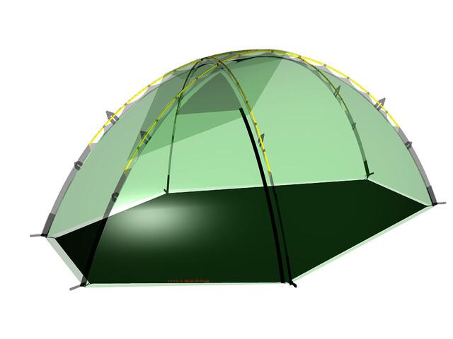 Hilleberg Soulo - Accessoire tente - noir